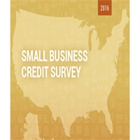 Federal Reserve: Annual Small Business Credit Survey Report