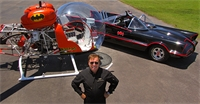 Original 'Batcopter' to fly at Sebring, FL Sport Aviation Expo January 24-27