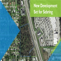 New Retail Development Set for Sebring