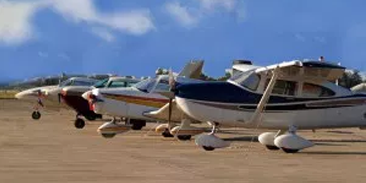 $300,000 EDA Grant Awarded to Support Growth of Aviation Industry in Polk & Highlands Counties
