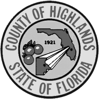 Highlands County Board of County Commissioners Logo